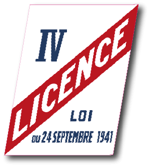 formation licence 4